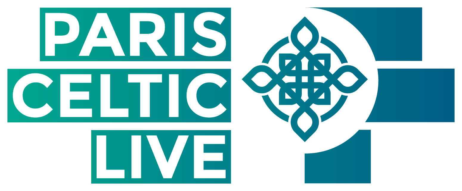 Logo Paris Celtic Live
